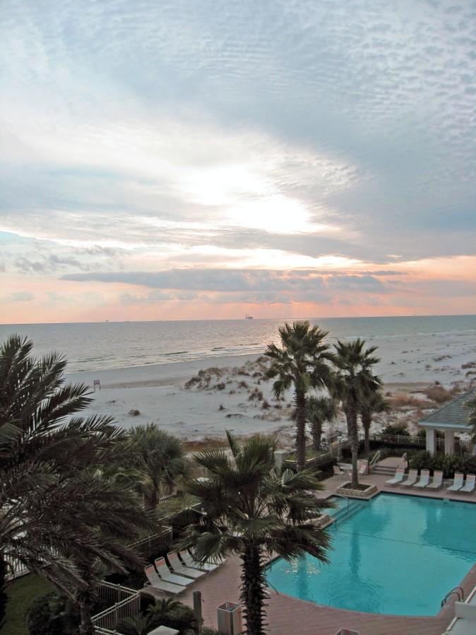 Gulfshores Sunset