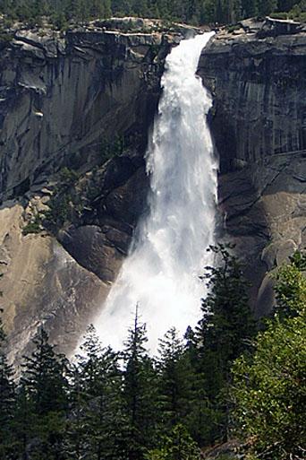 Verna Falls
