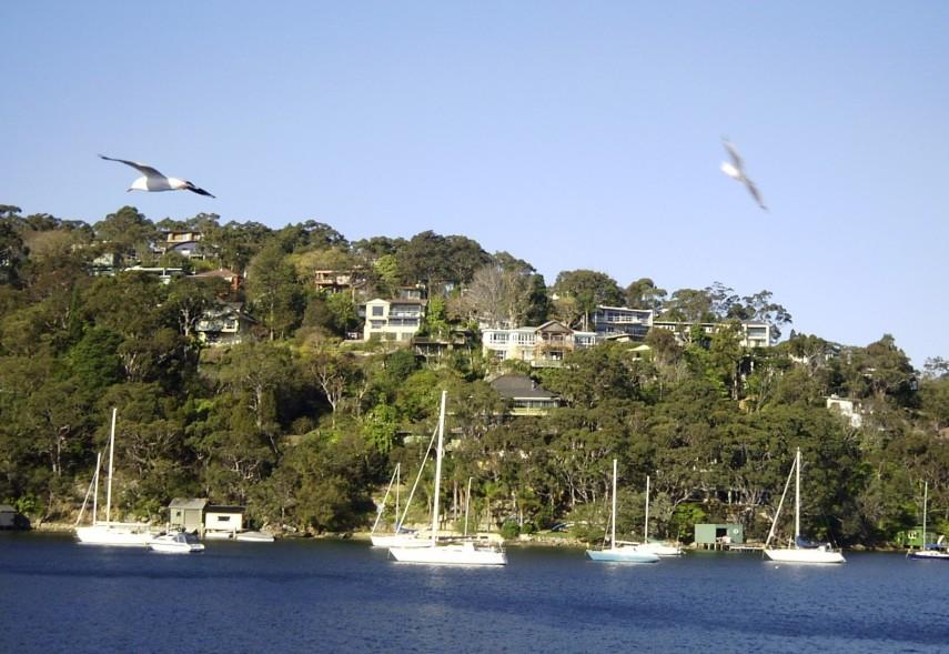 Sydney Bay edited-1