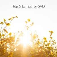 Updated Top 5 Lamps for Seasonal Affective Disorder
