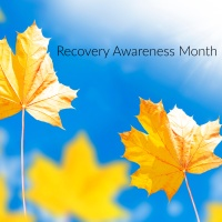 Recovery Awareness Month