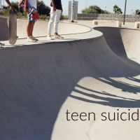 Let's Talk About Teen Suicide