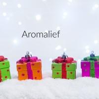 Aromalief's New Pain Cream Three Pack Travel Set