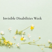 Invisible Disabilities Week